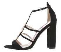 RIO High Heel Sandaletten black