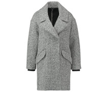 AMELIA SLOUCH Wollmantel / klassischer Mantel grey