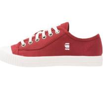 GStar ROVULC CANVAS WMN Sneaker low red