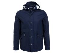 Regenjacke / wasserabweisende Jacke dark blue