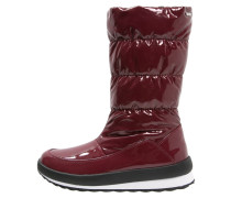 Snowboot / Winterstiefel bordeaux