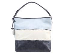 TURIN Handtasche blue