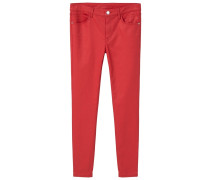 BELLE Jeans Skinny Fit red
