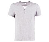TShirt basic light grey melange