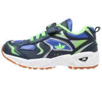 BOB Sneaker low blau/marine/lemon