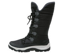 Snowboot / Winterstiefel black/grey