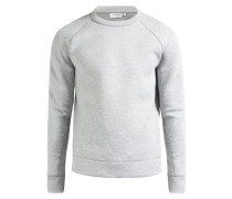 LEMAR Sweatshirt lt blue/grey