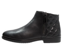 TOUCH Ankle Boot black