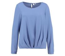 Bluse - smoky blue