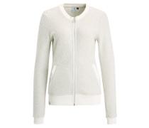 VIENO Strickpullover natural white