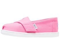 Sneaker low bubblegum pink