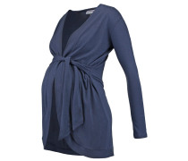 MILONGA Strickjacke navy blue