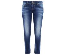 GEORGET Jeans Slim Fit sandia wash