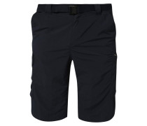 SILVER RIDGE kurze Sporthose dark blue