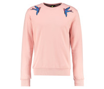 SWALLOWS - Sweatshirt - pink/multi