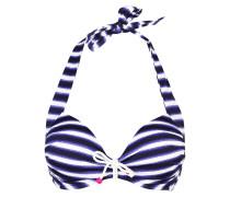 SAND & SEA BikiniTop blue