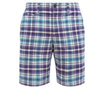 Shorts spring/sky/plaid