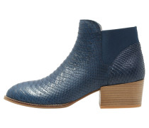 DARDE Ankle Boot bleu