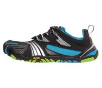 KMD SPORT LS Laufschuh Natural running black/blue/green