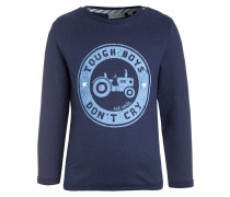 Sweatshirt - blue night
