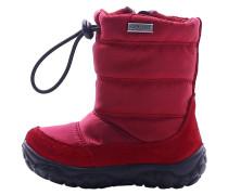 POZNURR Snowboot / Winterstiefel red