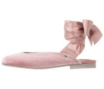 ALBA - Sling-Ballerina - vintage pink