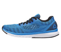 RUN SMOOTH - Laufschuh Wettkampf - horizon blue/black/white