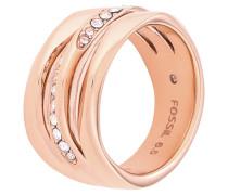 CLASSICS Ring rosegoldcoloured