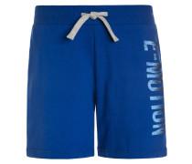 BERMUDA - Jogginghose - blue