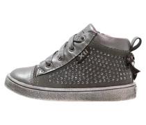 Sneaker high gris