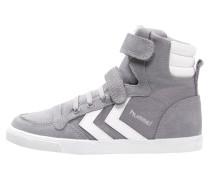 SLIMMER STADIL Sneaker high frost grey