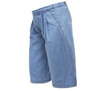 MLTANJA Shorts light blue denim