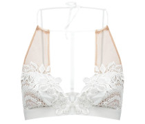 LUCIA Bustier white