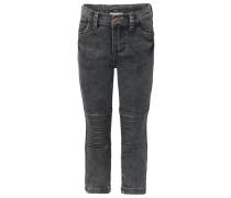 Jeans Slim Fit dark grey