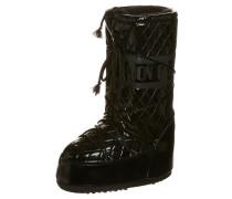 QUEEN Snowboot / Winterstiefel black