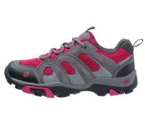 MOUNTAIN ATTACK Hikingschuh azalea red