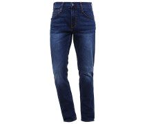 OREGON Jeans Tapered Fit darkblue denim