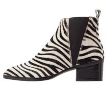 BELMONT Ankle Boot black