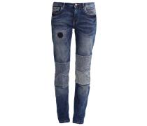 MONROE - Jeans Slim Fit - greatest medium blue wash