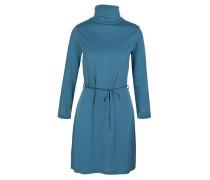 FIONA Jerseykleid indian blue