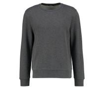 HUBERTZ Sweatshirt grau