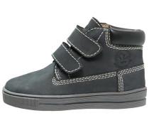 BIBI Klettschuh navy blue/grey