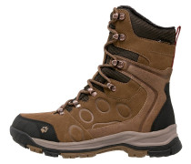 GLACIER BAY TEXAPORE Snowboot / Winterstiefel earth brown