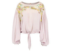 UP AND AWAY - Bluse - pink