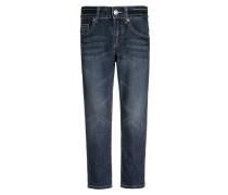 Jeans Slim Fit darkblue denim