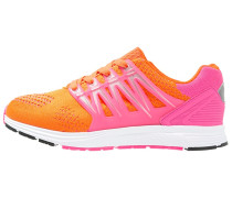 Sneaker low pink/orange