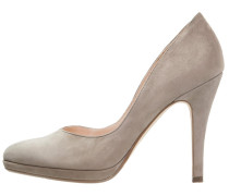 HERDI High Heel Pumps taupe