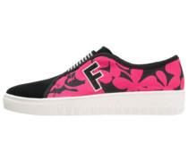 Sneaker low nero