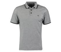 TIPPED Poloshirt true black