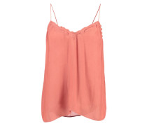 JENNIFER Top light coral